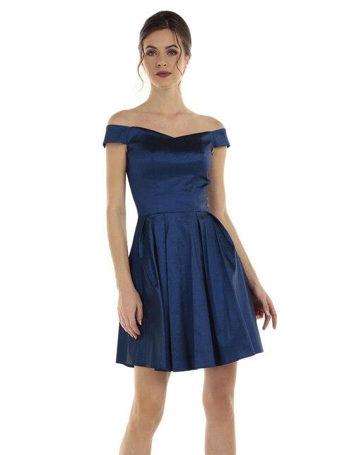498717e1c de Vestidos Liverpool Vestidos Fiesta de 4PAqH