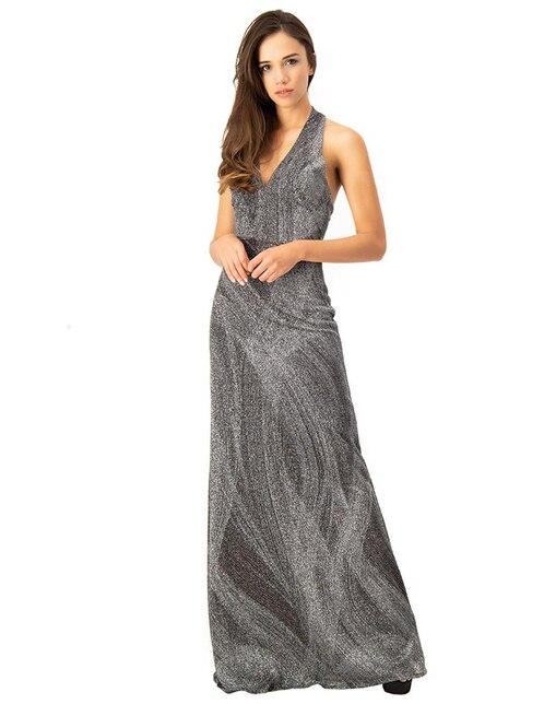 Vestidos de noche cortos ivonne