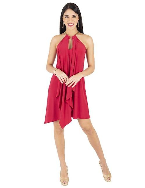 Vestidos de noche cortos para mujeres de 40