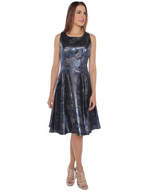 Vestidos de fiesta con transparencias 2016