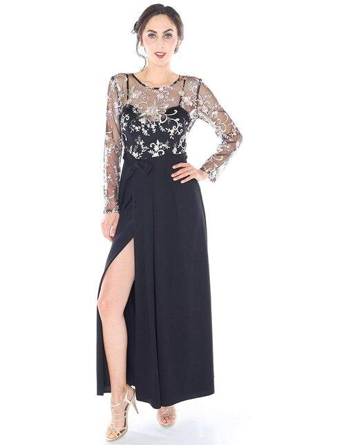 Zapatos y complementos para vestido negro