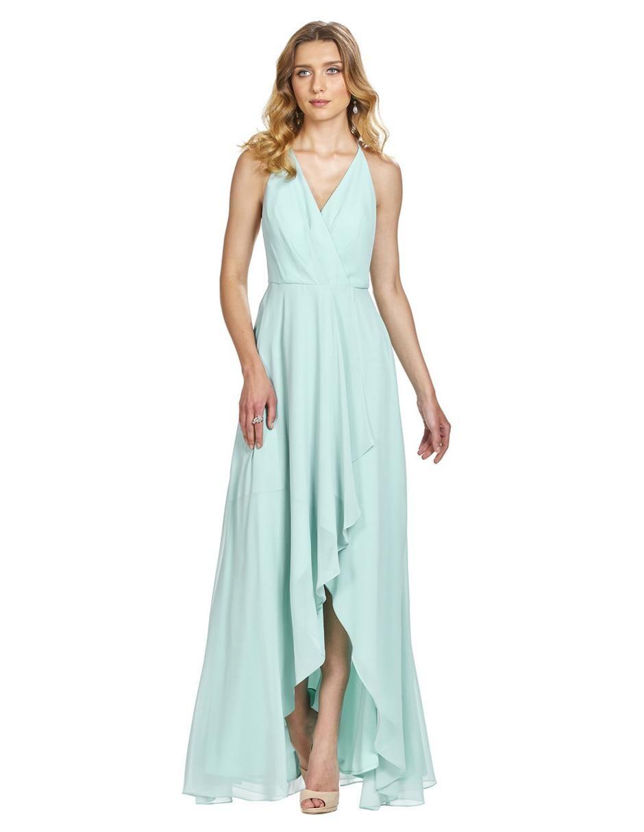 Vestido Liso Bridesmaids Collection